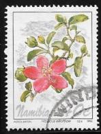 Namibia, Scott # 763 Used Flowers, 1994 - Namibia (1990- ...)