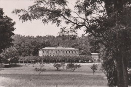 3971 - Preventorium De La St Baume  - 1953 - Nans-les-Pins