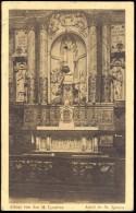 PK - Altaar Heilige Ignatius - St Barbara College Gent - 1942 - Gent
