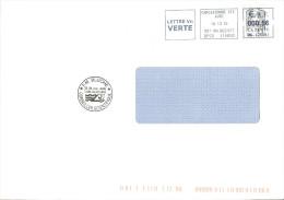 Timbre Marianne Ciappa Oblitéré Par EMA MM 128543 Carcassonne Aude - Variétés Et Curiosités
