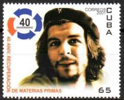 CUBA 2001 - CHE GUEVARA (1) - Nuovi
