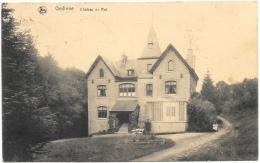 Gedinne NA2: Château Du Rot 1925 - Gedinne