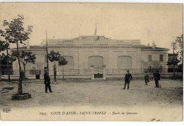 83  SAINT TROPEZ  ECOLE DE GARCONS - Saint-Tropez