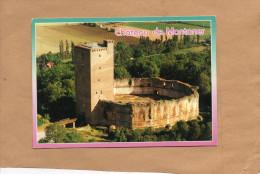 Montaner, Le Chateau - France