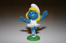 Smurfs Nr 20098#1 - *** - Stroumph - Smurf - Schleich - Peyo - Smurfs