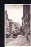 AK Ansichtskarte Partenkirchen Mit Ludwig-Str. Um 1920 - Garmisch-Partenkirchen