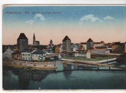 Nr.  6162,  Strassburg,  Feldpost - Strasbourg