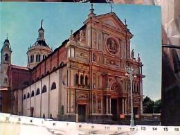 MAGENTA - BASILICA DI S. MARTINO AUTO CAR FIAT 600  VB1971 FE8032 - Milano