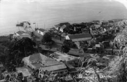 COMORES - MUTSAMUDU ANJOUAN - Carte Photo - 1904 - Très Bon état - 2 Scans - Comores