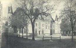 AQUITAINE - 24 - DORDOGNE - SAINT MICHEL MONTAGNE Par Lamothe-Montravel - Chateau De Michel Montaigne - Frankreich