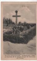 Nr.  4944, Deutsches Heldengrab Bei Bethincourt Bei Verdun  , Feldpost - Oorlogsbegraafplaatsen