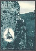 Spiazzi Monte Baldo - M. 862  -  Madonna Della Corona - Verona