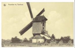 Vosselaar Bij Turnhout - Molen - Vosselaar