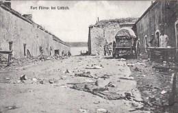 Fort Fléron Bei Lüttich - Casernes