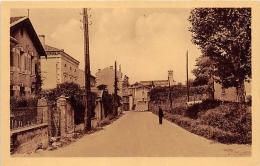 LOIRE  42  SAINT JUST SUR LOIRE  LES BOURRELIERES - Saint Just Saint Rambert