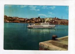 Cpm N° 15811 TERMOLI Le Port Aliscafo Pour Les Iles Tremiti - Unclassified
