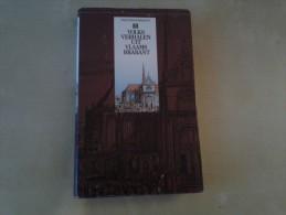 Volksverhalen Uit Vlaams Brabant Door Stefaan Top, Utrecht-Antwerpen 1982, 272 Blz. - Livres, BD, Revues