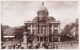 HULL - CITY HALL - Hull