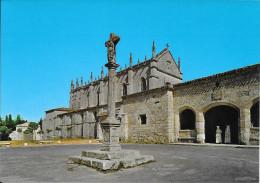 CARTUJA DE MIRAFLORES - Vue D'ensemble - Burgos