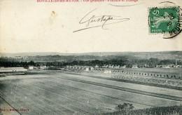 ROVILLE DEVANT BAYON -54- VUE GENERALE FILATURE ET TISSAGE - France