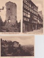 LOT  DE  19 CPA   DE  SAINT-BRIEUC  ( 22 )  -   Toutes Scanées - Cartoline
