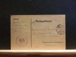 A5223   FELDPOSTKARTE DE GOTTINGEN POUR LA BELG. 1916 - Briefe U. Dokumente