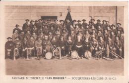 62  Fouquieres Les Lens - Autres Communes