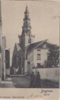 Diegem   Dieghem   Eglise Kerk          Nr 6084 - Diegem