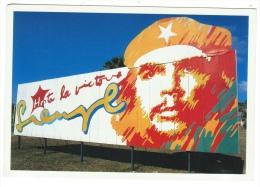 Cuba // El Che Guevara - Cuba