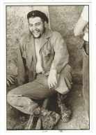 Cuba // El Che Guevara (reproduction) - Cuba