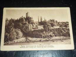 ENVIRONS DE REIGNIER BORDS DE L'ARVE ET TOUR DE BELLECOMBE - 74 HAUTE SAVOIE (M) - Francia