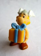 FIGURINE ASTERIX KINDER 2009 VARIANTE TETE DROITE TBE - Asterix & Obelix
