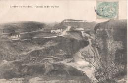 62  Haut Banc Carriere - France