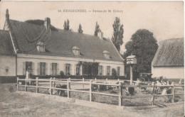 62  Hesdigneul - France
