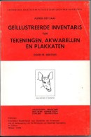 Alfred Ost Tekeningen Akwarellen En Plakkaten  Uitgave Z00  Antwerpen Blz 112  Afbeeldingen 188 Boek - Books, Magazines, Comics