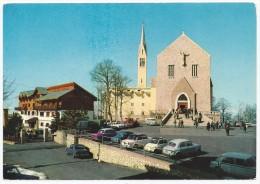 Terminillo - Pian De Valli - Chiesa Di San Francesco E Presidio Distaccamento Aeronautico - H2833 - Rieti