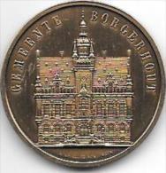 Borgerhout  1836-1986 - Fichas De Municipios