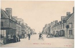 SARTILLY - Le Haut Du Bourg - France