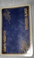 Jeu De Cartes 32 Cartes à Jouer Pub LOTERIE NATIONALE    - Carte Publicité - 32 Cartes