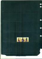 AFRIQUE DU SUD 23 CONGRES POSTALE A BUCAREST 1 VAL NEUF - Afrique Du Sud (1961-...)