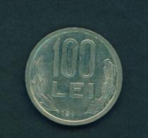ROMANIA  -  1994  10l  Circulated Coin - Romania