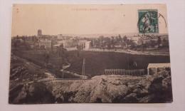 La Bastide A Mende 1911 - Chasserades - Other Municipalities