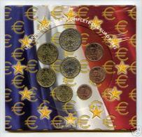 France 2003 : Coffret BU Des 8 Pièces (encore Scellé) - France