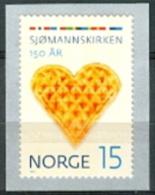 Noorwegen 2014 150 Jaar Zeemanskerk PF-MNH-NEUF - Norwegen