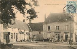 COUTURE LA PLACE - France
