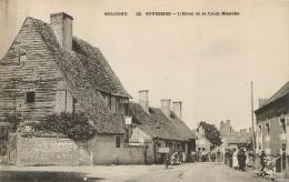 SOUESMES HOTEL DE LA CROIX BLANCHE - France