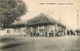 SOUESMES HOTEL DE LA CROIX VERTE - France