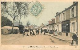 LAMOTTE BEUVRON RUE DU VIEUX BOURG - Lamotte Beuvron
