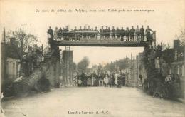 LAMOTTE BEUVRON CE SONT DE DROLES DE POLYTES - Lamotte Beuvron