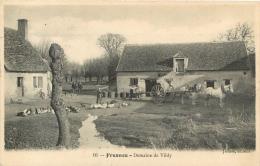 FRESNES DOMAINE DE VILDY - France